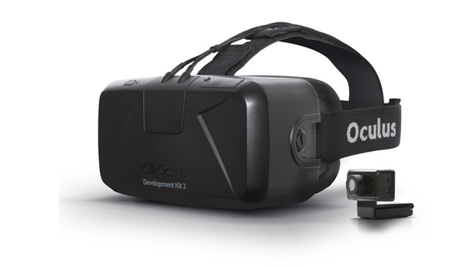 Versão final do Oculus Rift custará entre US$ 200 e US$ 400