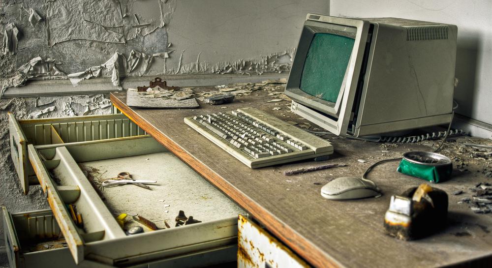 O que aconteceria com a internet se a humanidade desaparecesse?