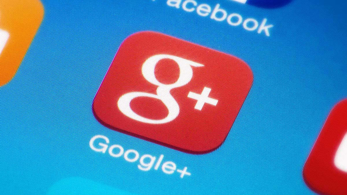 Já é hora de dizer ADEUS ao Google+