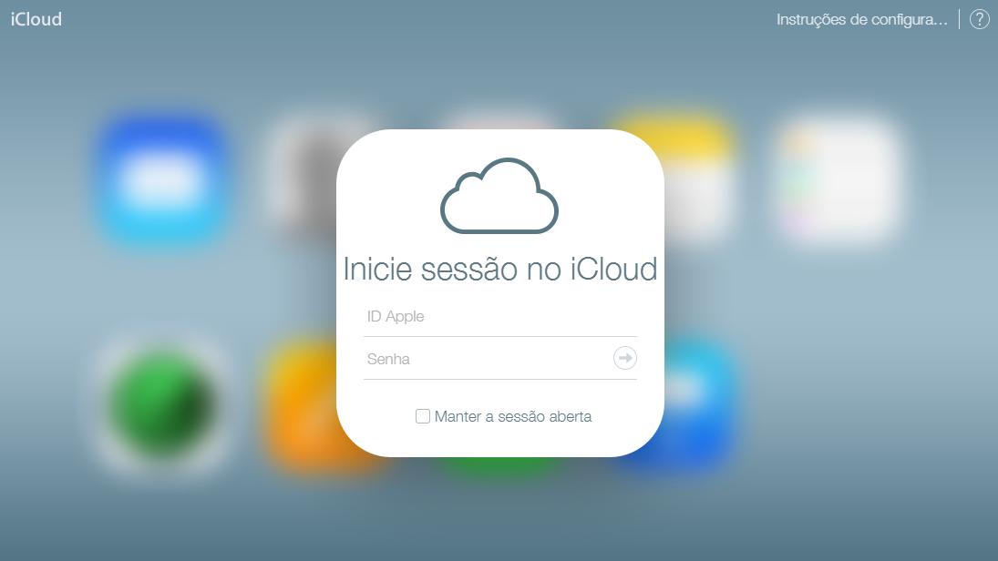 Após escândalo de fotos vazadas, Apple avisa quando conta iCloud é acessada a partir da web