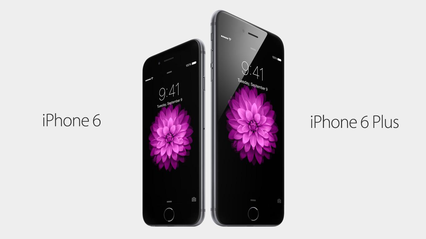 Por dentro dos iPhones 6: os processadores A8 e M8 e a nova câmera