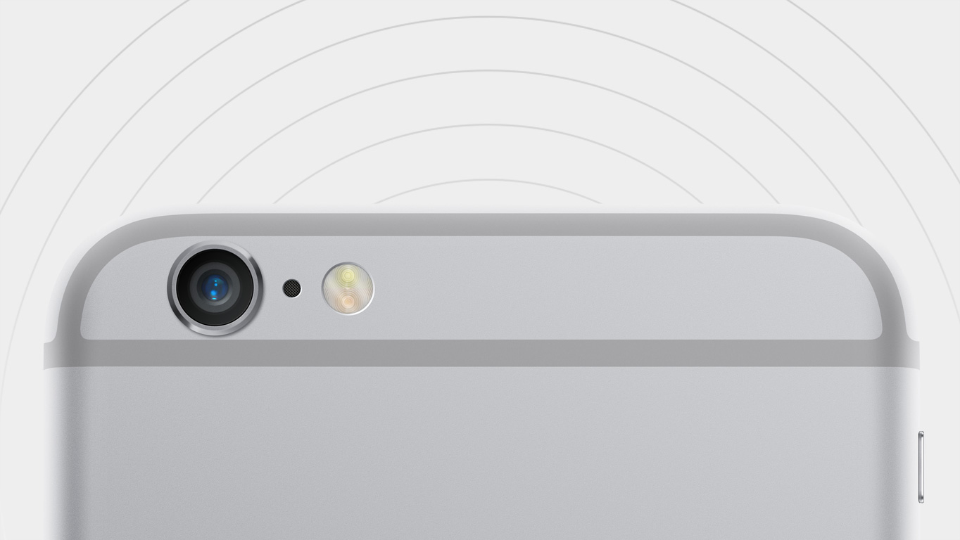 iphone 6 conectividade