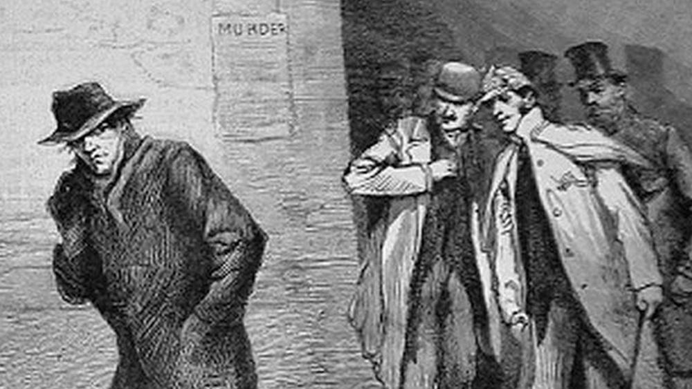 A ciência forense enfim descobriu quem é Jack, o Estripador?