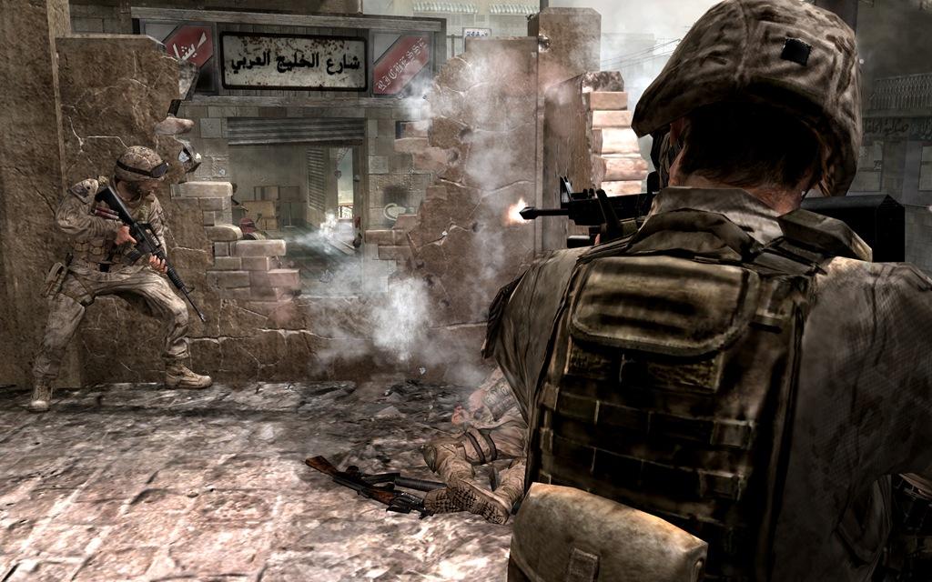 Terroristas do ISIS estão usando videogame para espalhar sua mensagem