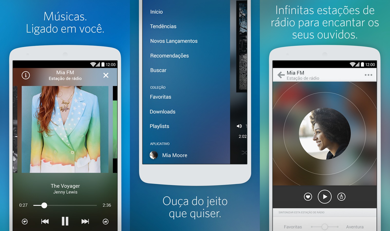 rdio android