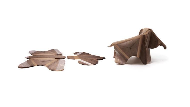 3d printing carbon fiber wood