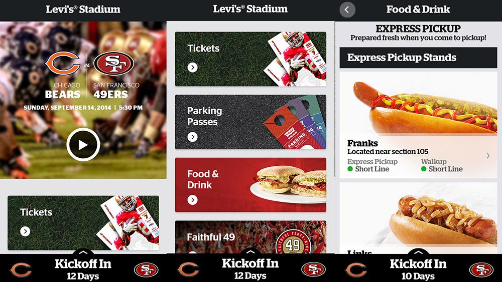 49ers_Aplicativo telas 2