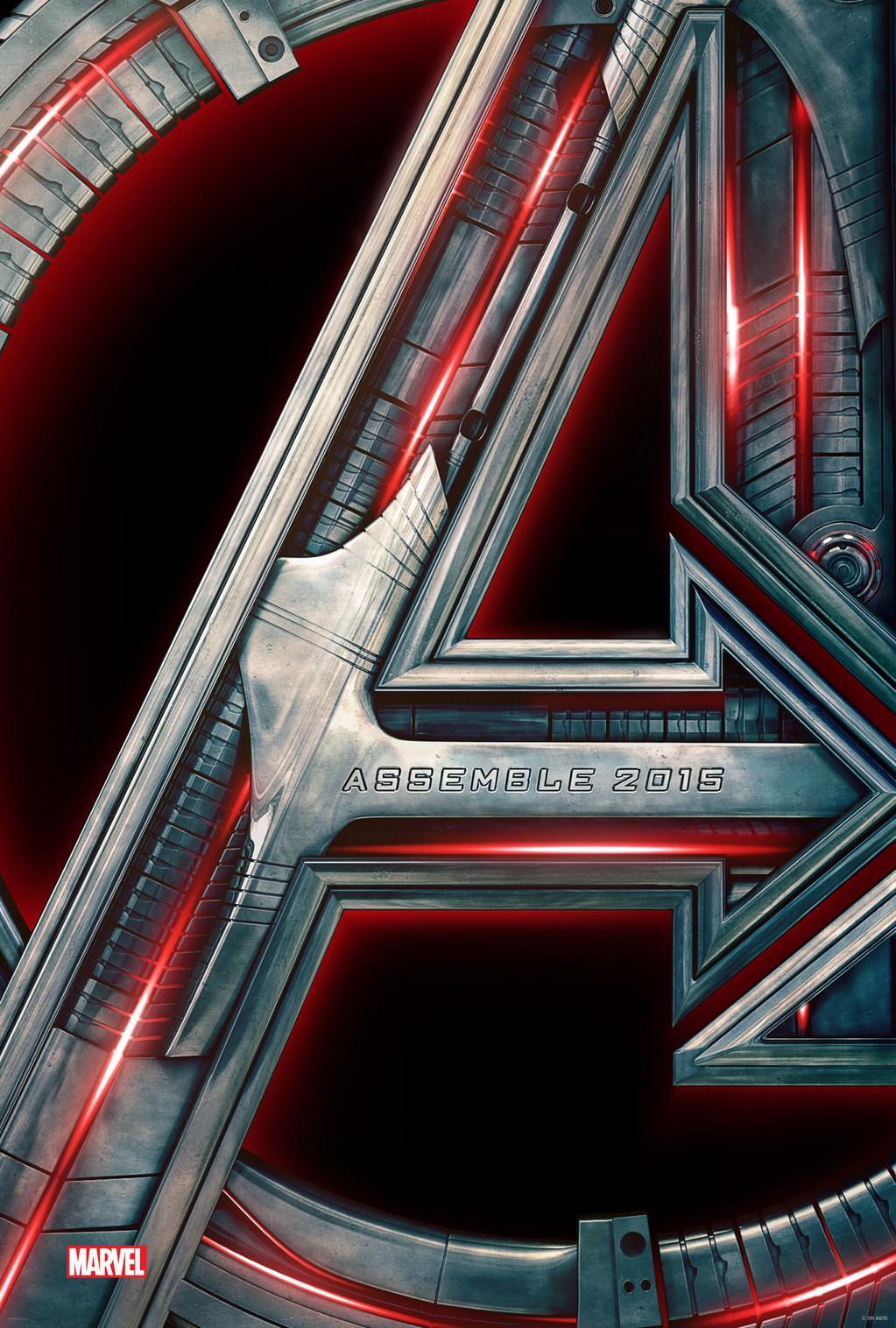 """O primeiro trailer de """"Os Vingadores 2: A Era de Ultron"""" é incrível"""