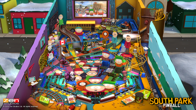South-Park-Pinball-Top