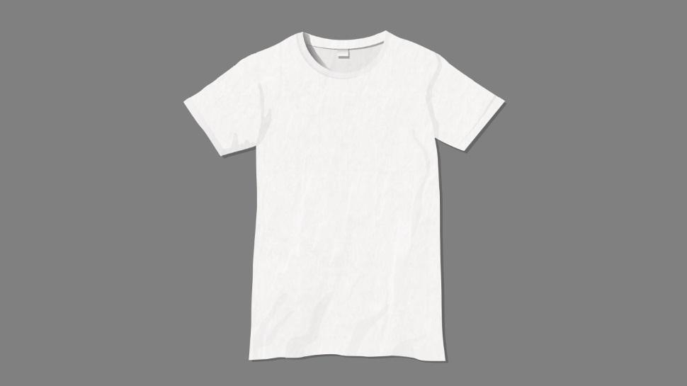 485578d715 Como a camiseta foi inventada