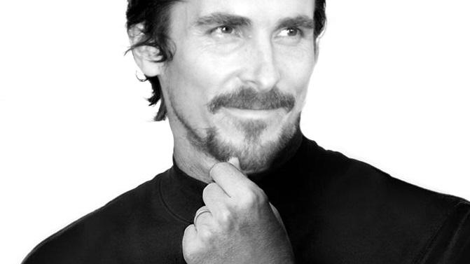 Christian Bale, dos filmes do Batman, será Steve Jobs no cinema