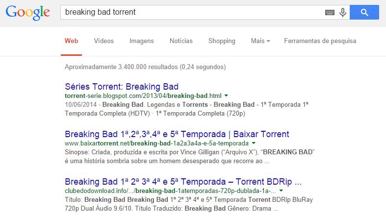 google busca pirataria (2)