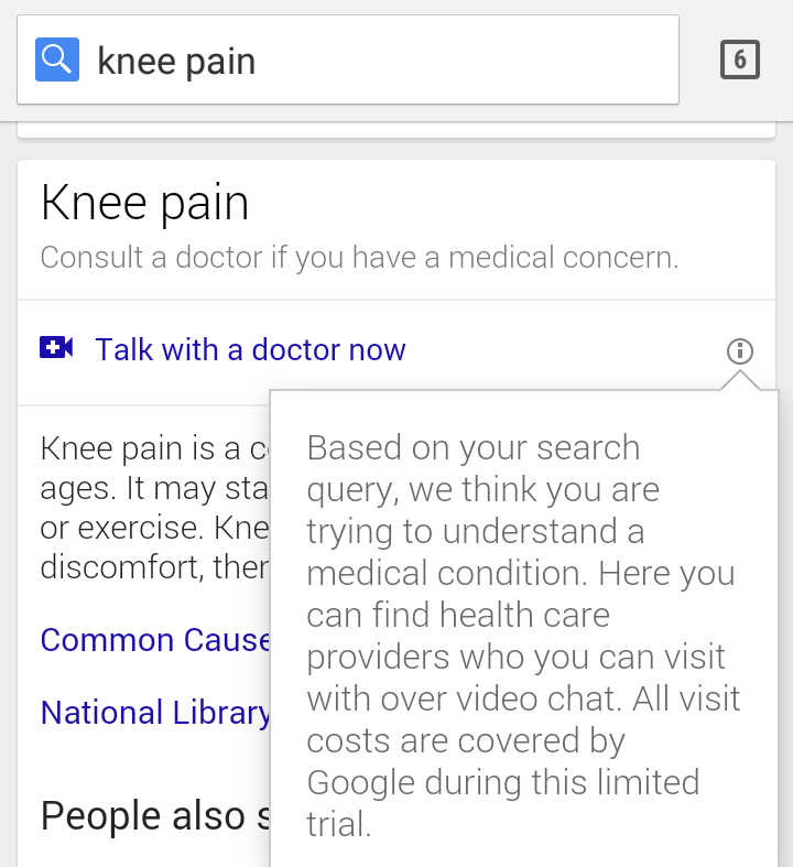 google helpouts saude (2)
