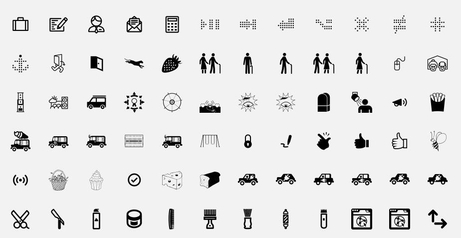icones universais (4)