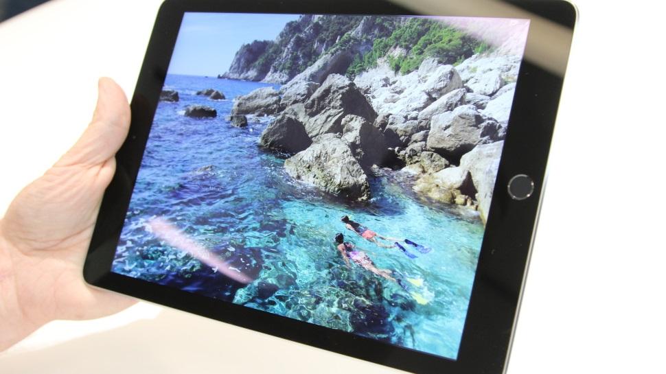 Com preços mais altos, Apple lança iPad Air 2 e iPad Mini 3 no Brasil