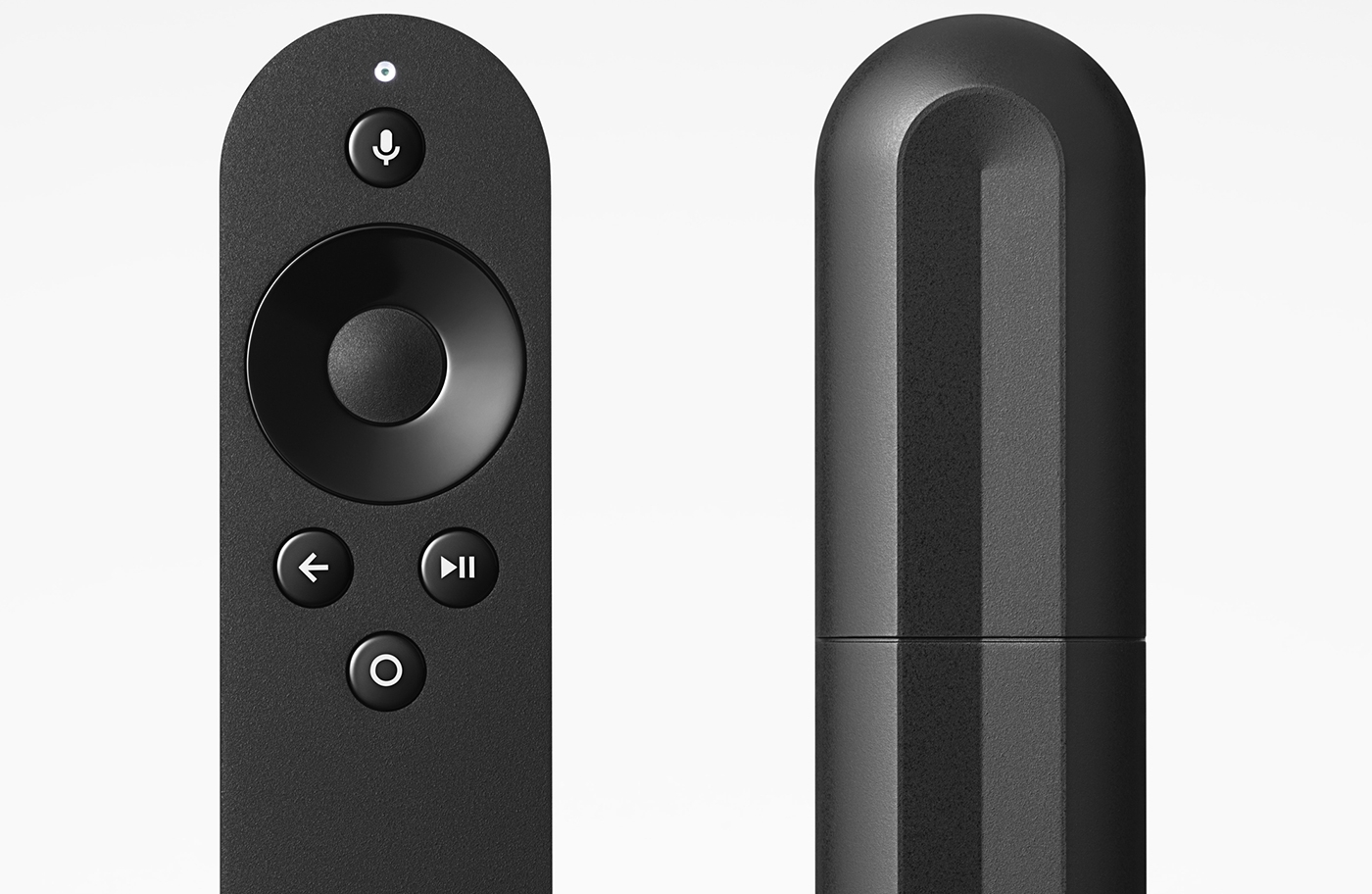 Controle remoto do Nexus Player