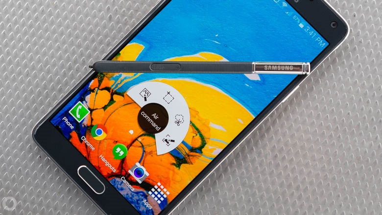 samsung galaxy note 4 review (2)