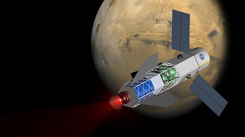 A tecnologia futurista para uma viagem interstelar (1)