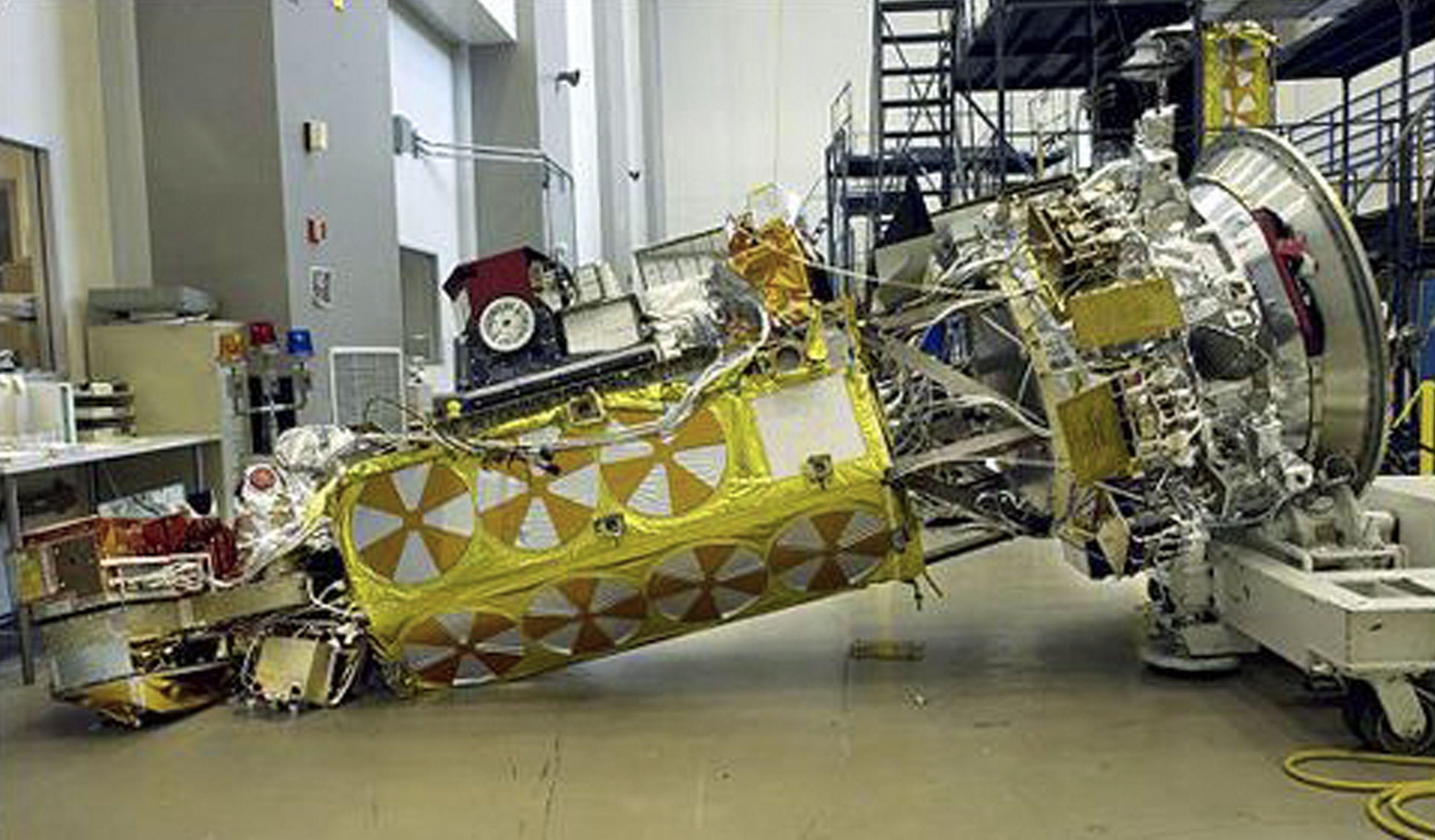 8 dos acidentes mais embaraçosos na exploração espacial
