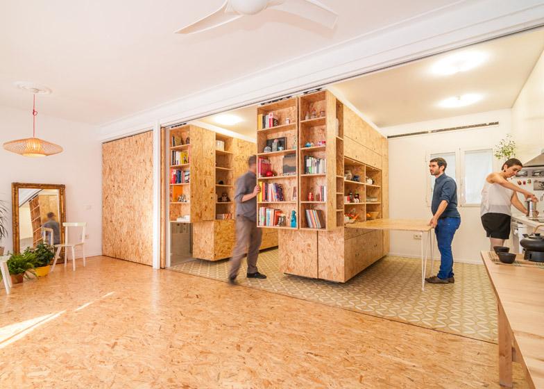 Casa All I Own da PKMN Architecture (4)