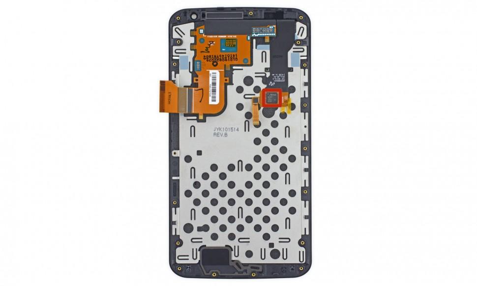 Por dentro do Nexus 6