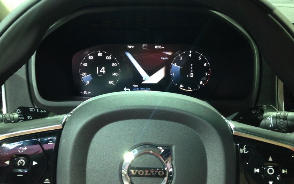XC90 Volvo