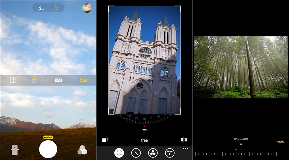 camera 360 pro