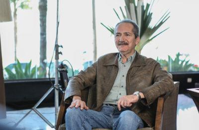 Aldo Rebelo, o novo ministro da Ciência e da Tecnologia