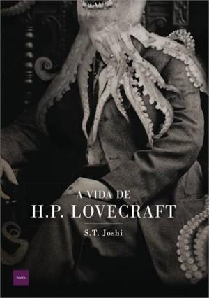 A vida de HP Lovecraft