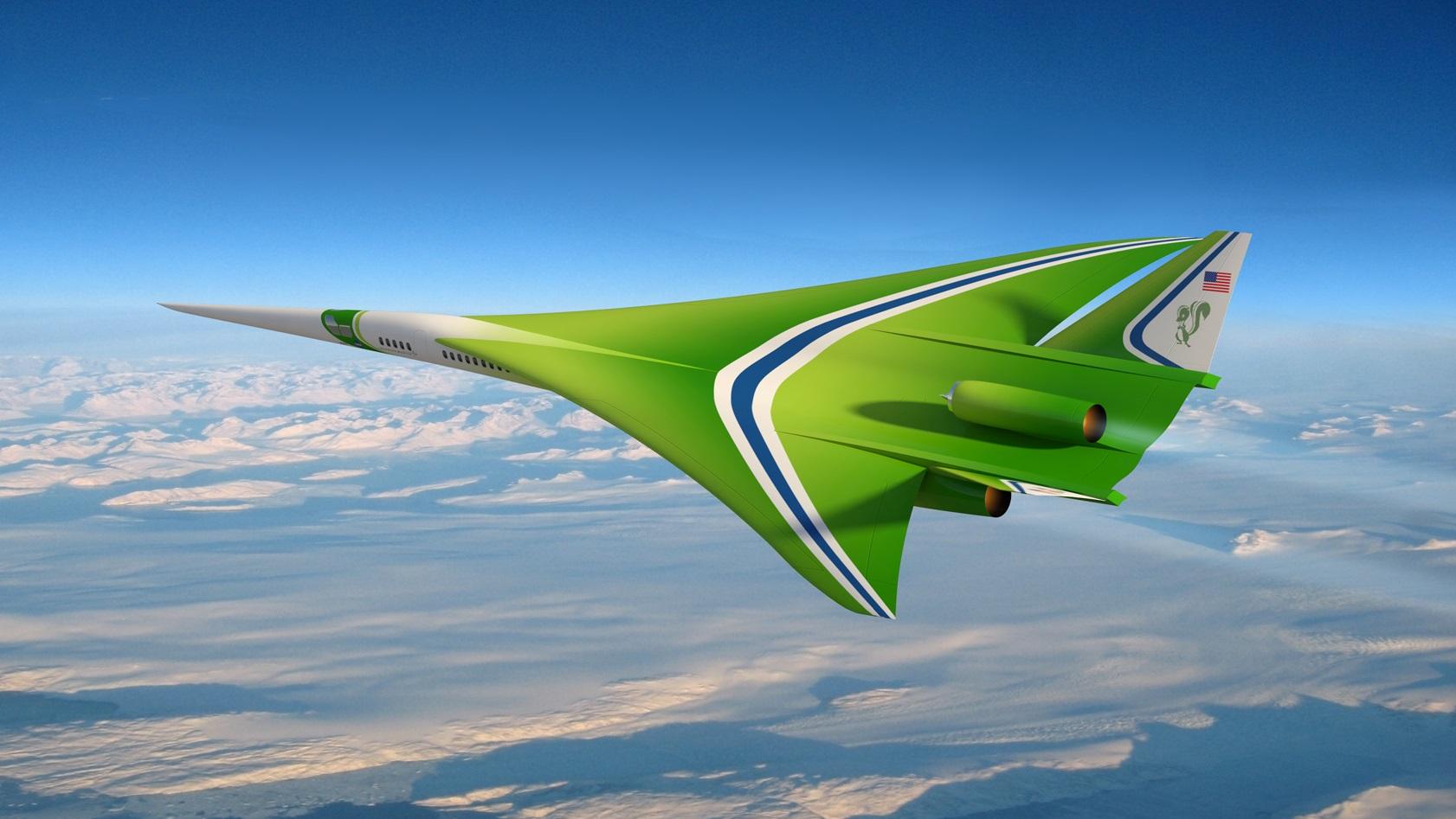 Os aviões do futuro mais legais e mais estranhos da NASA