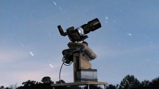 Câmera exploradora de planetas