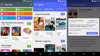 Google Play Banca oferece revistas