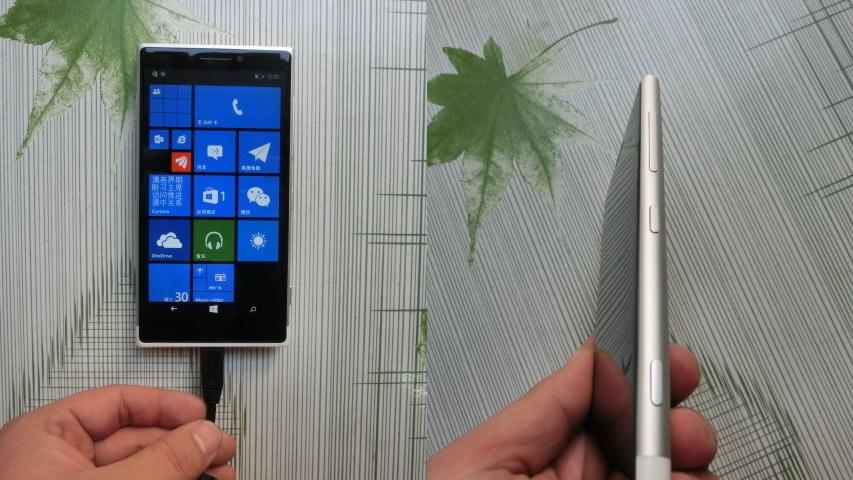 Microsoft Nokia Lumia 1030 (2)