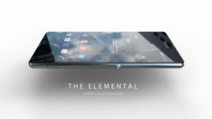 O possivel Sony Xperia Z4 (1)