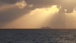 Cruise Ship Loses Power In Gulf Of Mexico