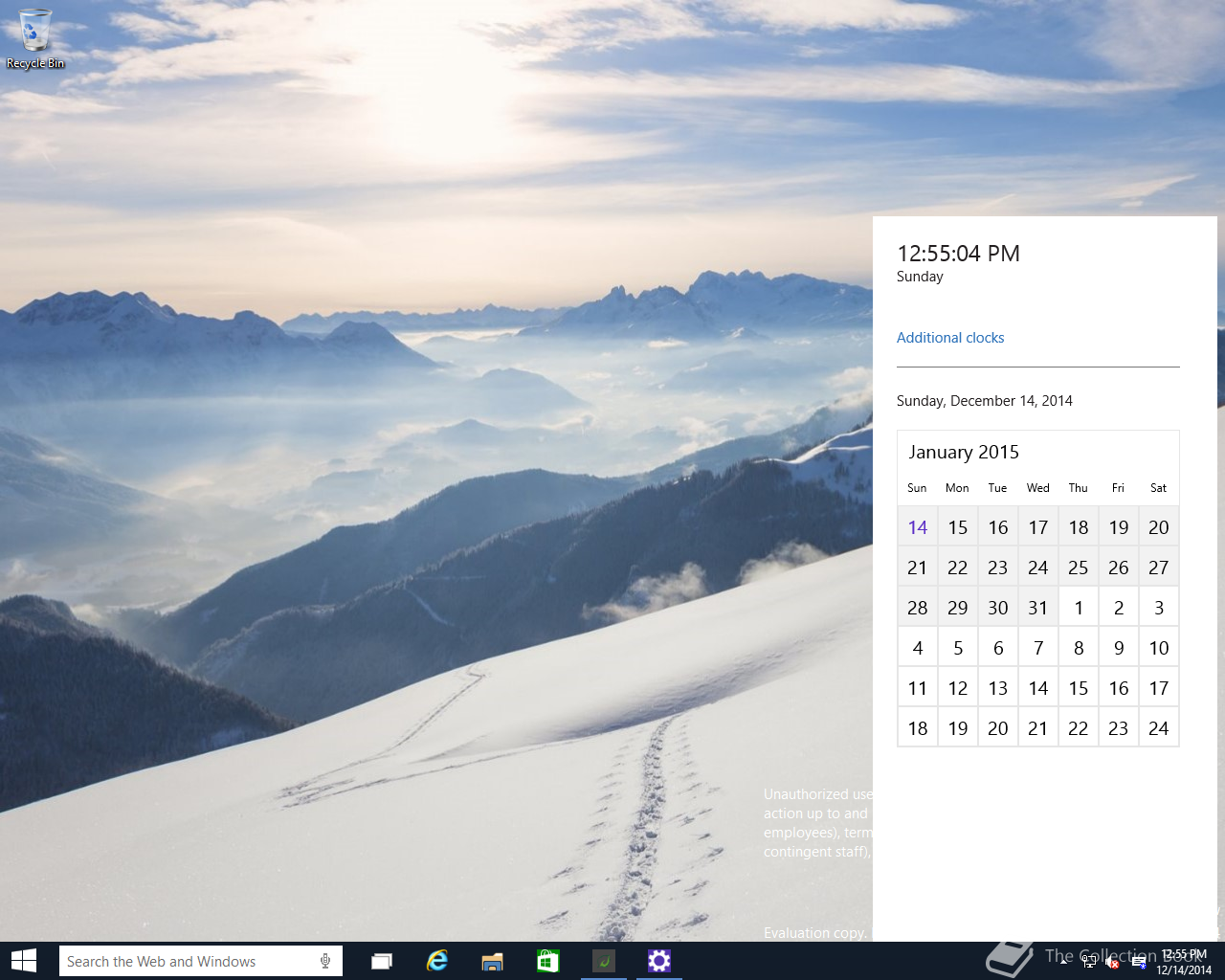 Windows 10 build 9901 (7)
