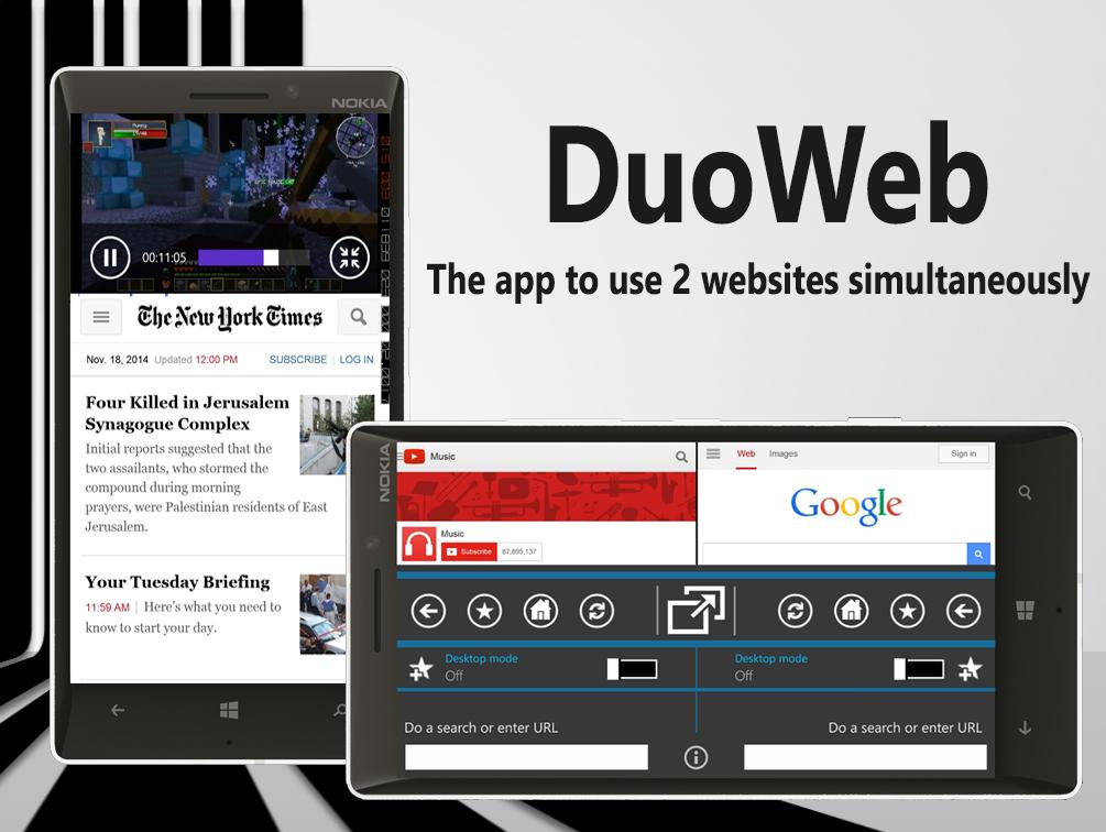 duoweb