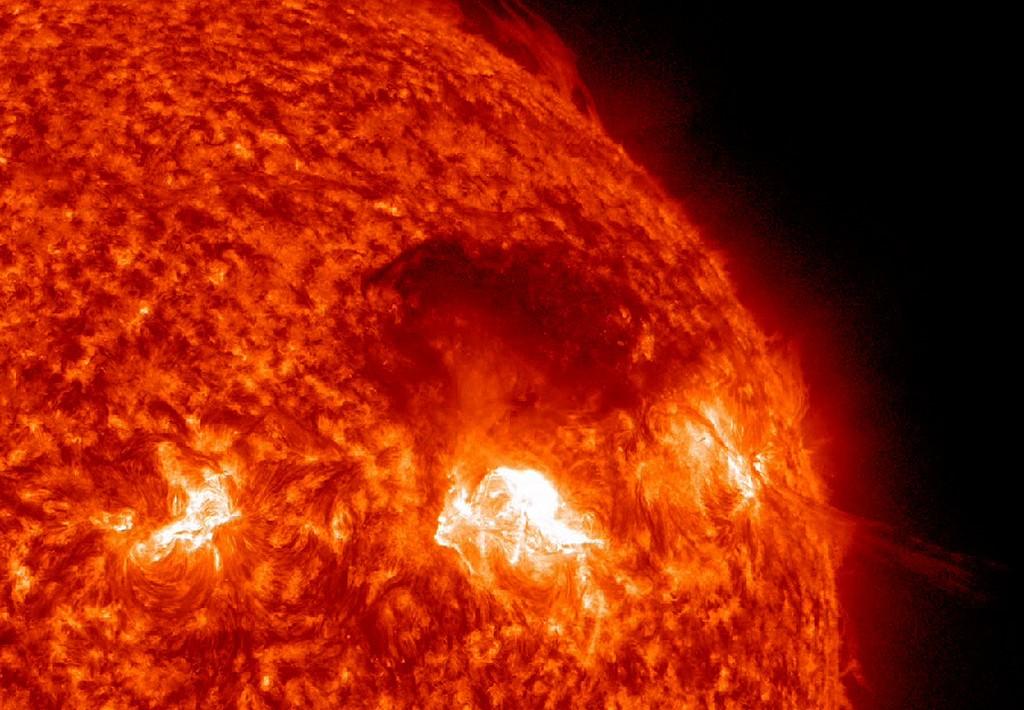 2014 foi o ano mais quente desde que se tem registro