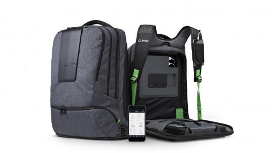 AMPL Labs Smartbag