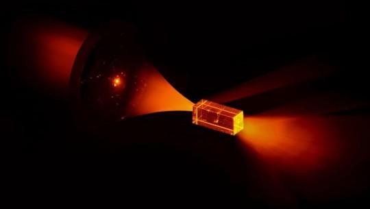 Armazenando dados quanticos