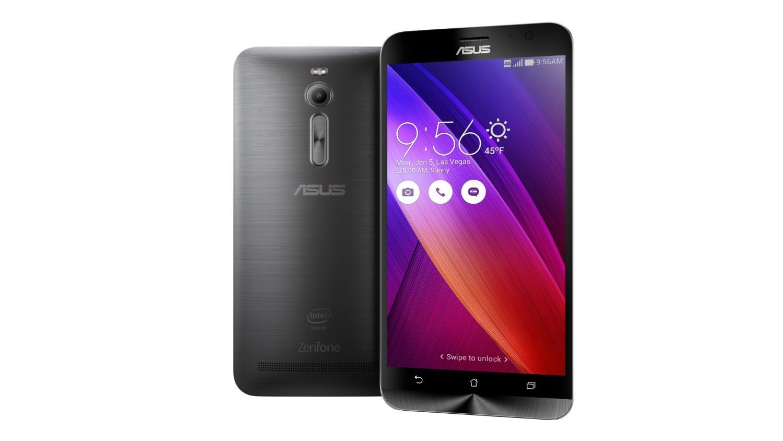 Asus ZenFone 2 é o primeiro smartphone com 4 GB de RAM (e eu quero um)