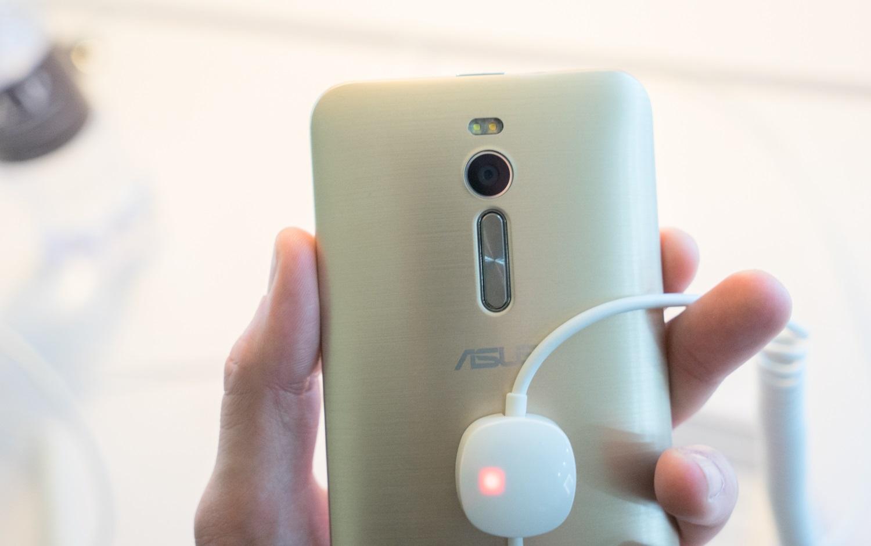 Asus Zenfone 2 - teste (2)