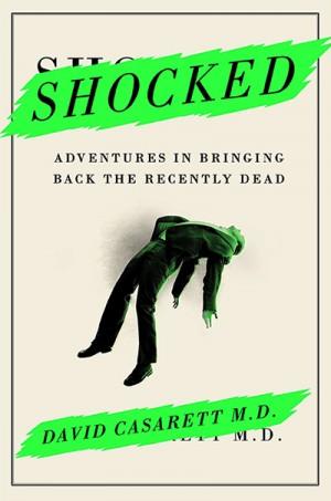 Capa do livro Shocked