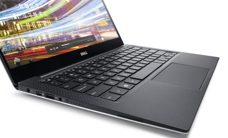 Dell XPS 13: um laptop com fibra de carbono e 15 horas de autonomia por US$ 799