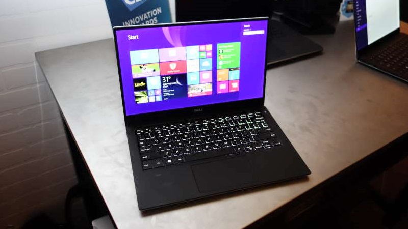 Dell XPS 13 - teste (1)