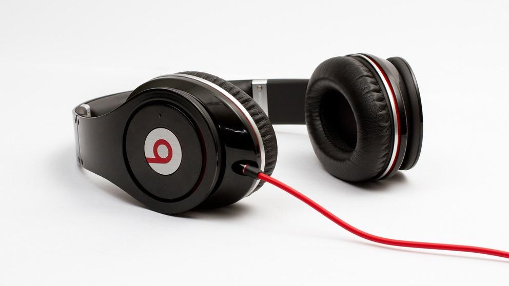 Fones de ouvido Beats by Dre
