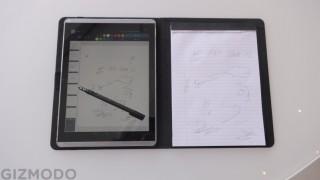 HP Pro Slate e caneta Duet Pen (3)