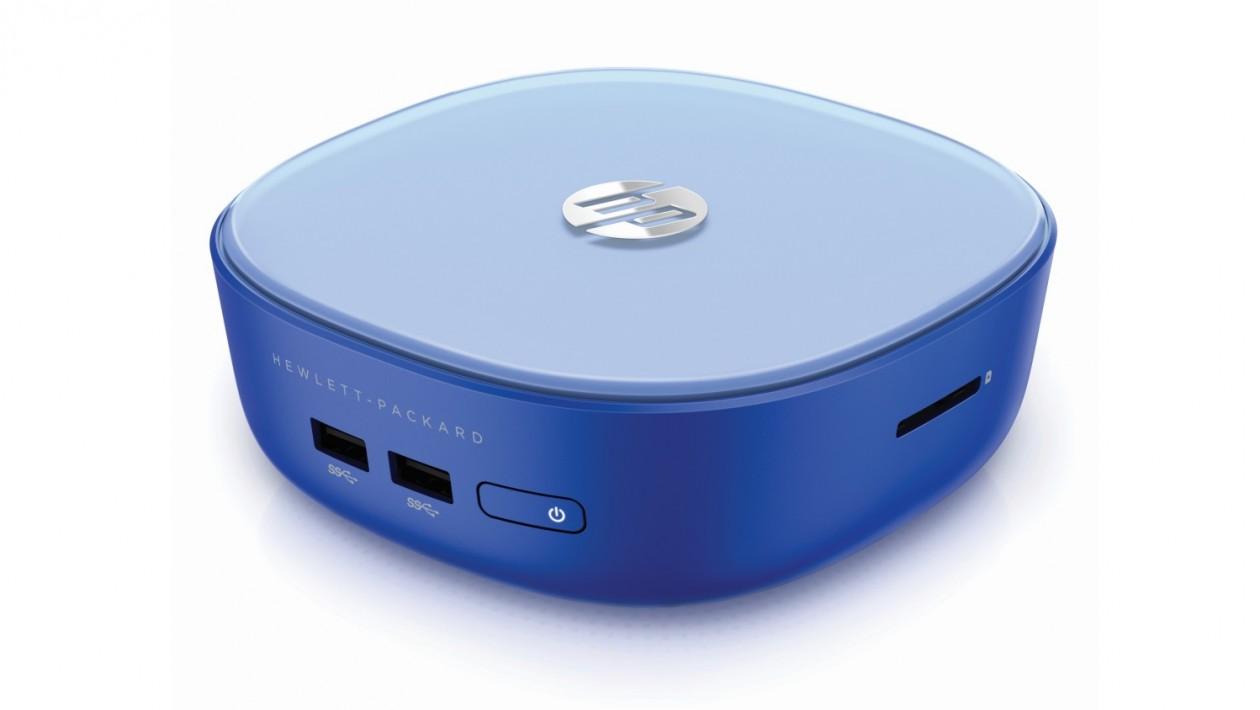 HP Stream Mini: uma caixinha que roda Windows por apenas US$ 180