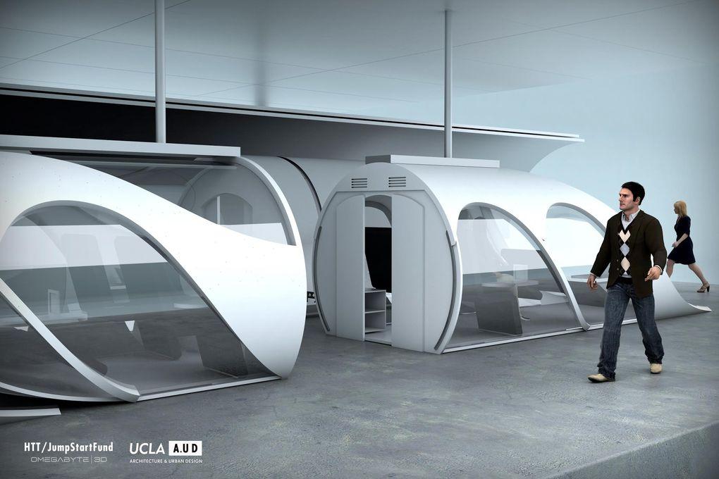 Hyperloop - conceito criado pela JumpStartFund (3)