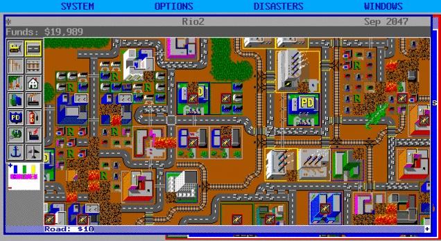 Jogos de MSDOS no Internet Archive (5)